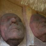Gipsmaskers