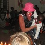 Rednose Ghana 4