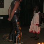 Rednose Ghana 5
