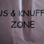 Kus & Knuffelzone